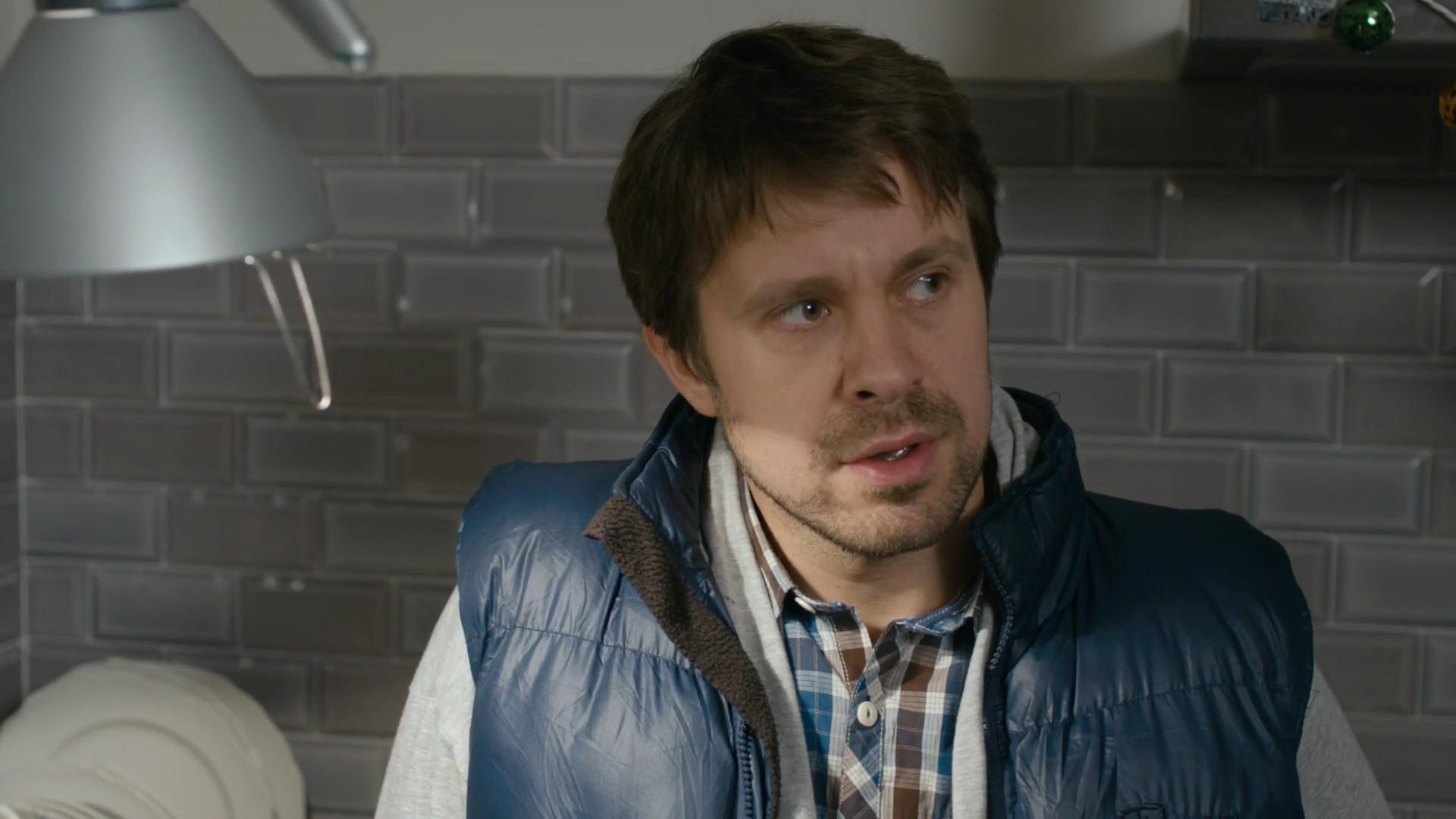 Сергей Перегудов (Sergey Peregudov), Актер: фото