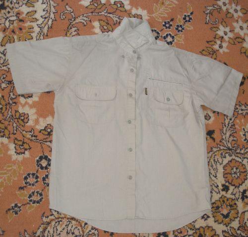 мембранная футболка