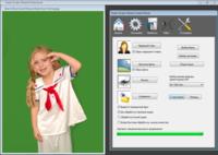 Green Screen Wizard 7.4 Pro + Rus