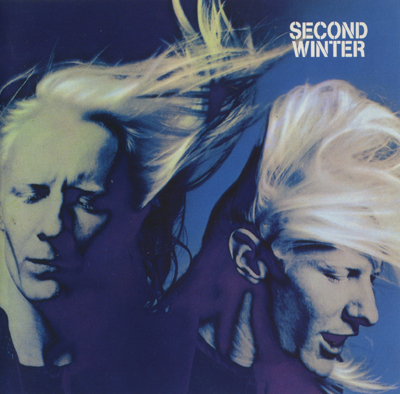 (Blues-Rock)Johnny Winter - Second Winter - 1970, APE (image+.cue), lossless