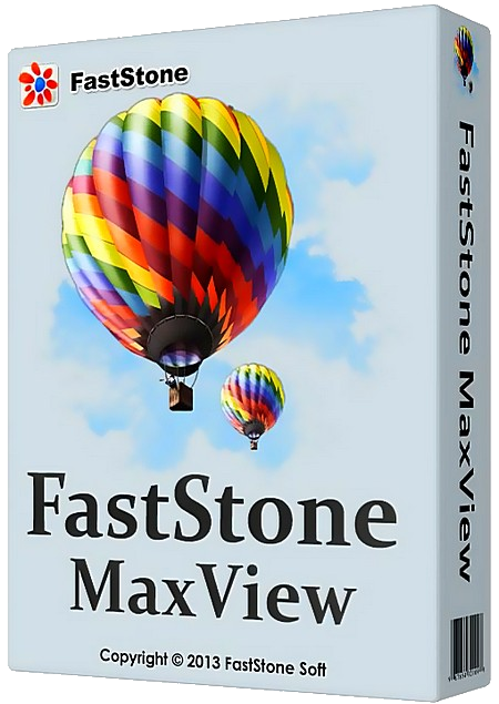 FastStone MaxView v3.1 Final + Portable Original [2017, EngRus]