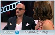 Голос - 2 сезон (2013) SATRip + HDTVRip