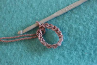 有趣的骷髅头钩针围巾/披肩(图解+教程) - 钩针姐姐 - 钩花博客钩针图解crochet blog