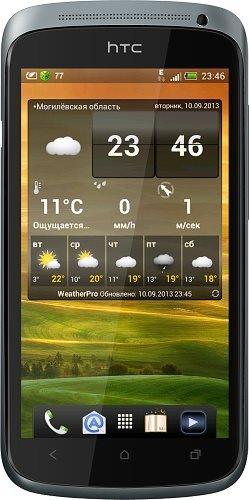 WeatherPro v.3.0.1