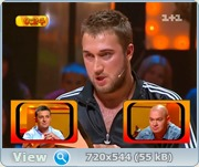 Рассмеши комика - 6 сезон / Розсміши коміка (2013) SATRip