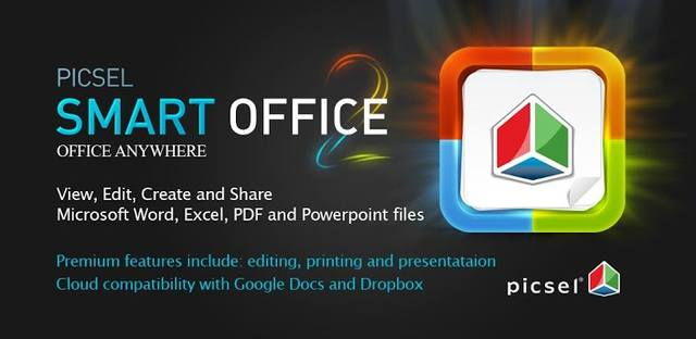 Smart Office 2 v2.4.29 Patched (2016/RUS/ENG/Multi/Android)