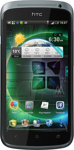 Next Launcher 3D v.2.03.1 + Themes