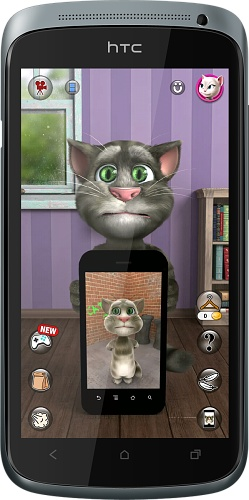 Talking Tom Cat 2 v.4.0.2