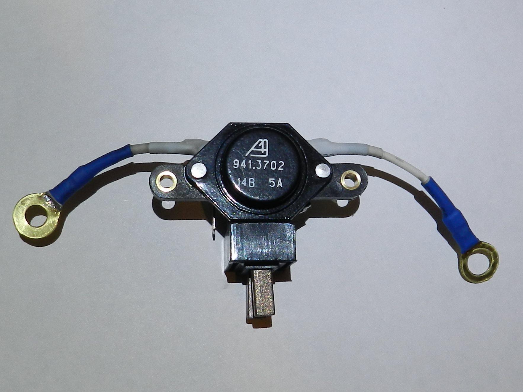 Фото №41 - регулятор напряжения для ВАЗ 2110