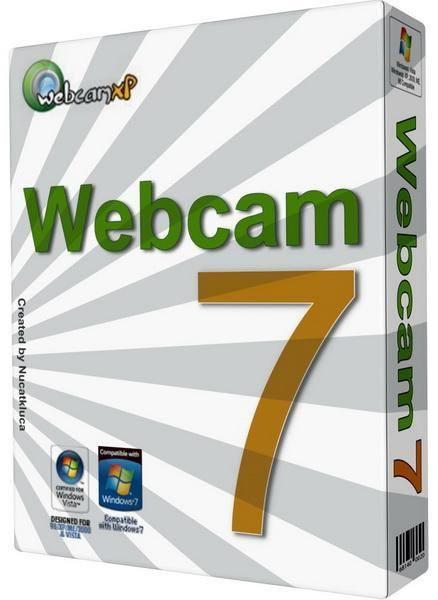 Webcam 7 PRO 1.1.2.0 Build 38190 (2013/ML/RUS)