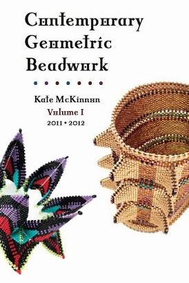Contemporary Geometric Beadwork Vol 1