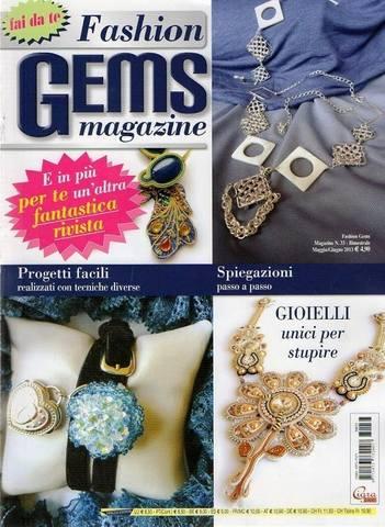 33 - Fashion Gems