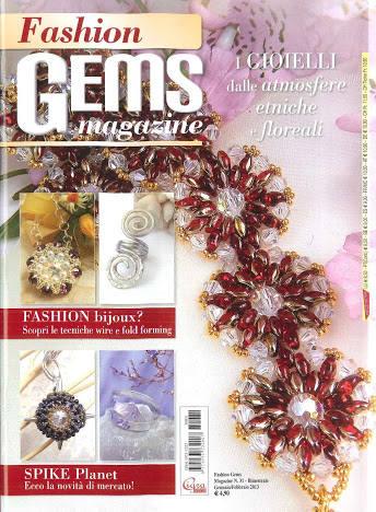 31 - Fashion Gems