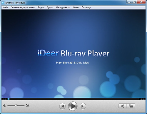 iDeer Blu-ray Player 1.3.3.1365 Rus Portable by Invictus