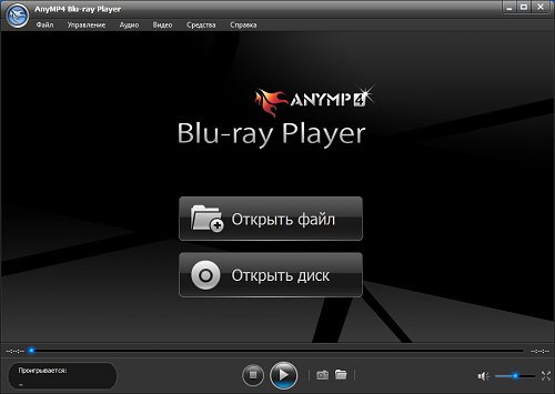 AnyMP4 Blu-ray Player 6.0.36.0 Rus Portable by Invictus