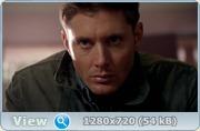 Сверхъестественное - 9 сезон / Supernatural (2013) WEB-DLRip + WEBDL