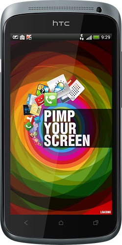 Pimp Your Screen with Widgets v.1.3