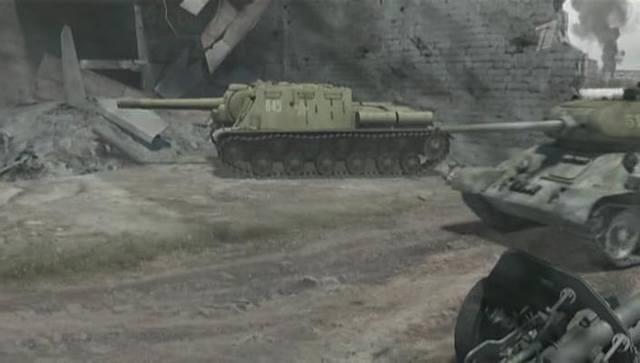 Великая война [01-18 из 18] (2010-2012) SATRip