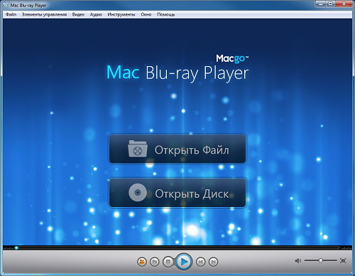 Mac Blu-ray Player 2.8.11.1386 Rus Portable by Invictus
