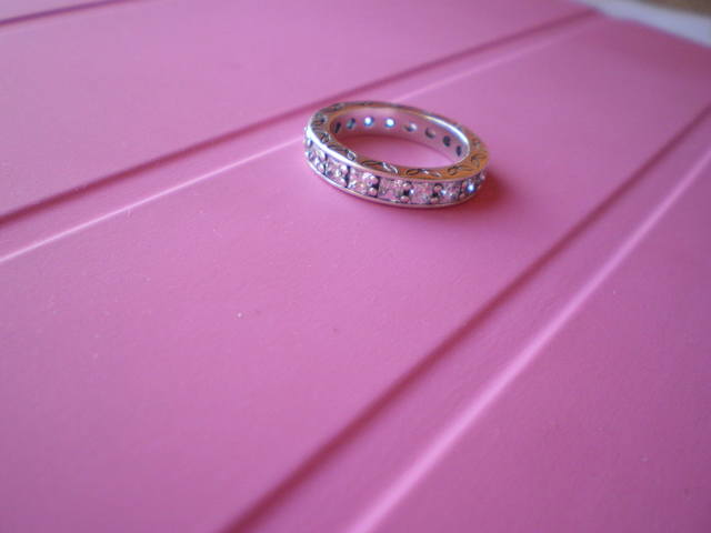 Галерея - кольца Pandora 3355359_m