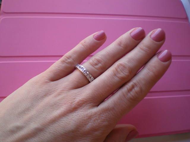 Галерея - кольца Pandora 3355375_m