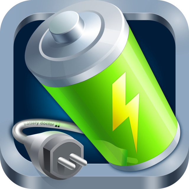 Battery Doctor v4.10.2 + Mod (2014/RUS/ENG/Android)
