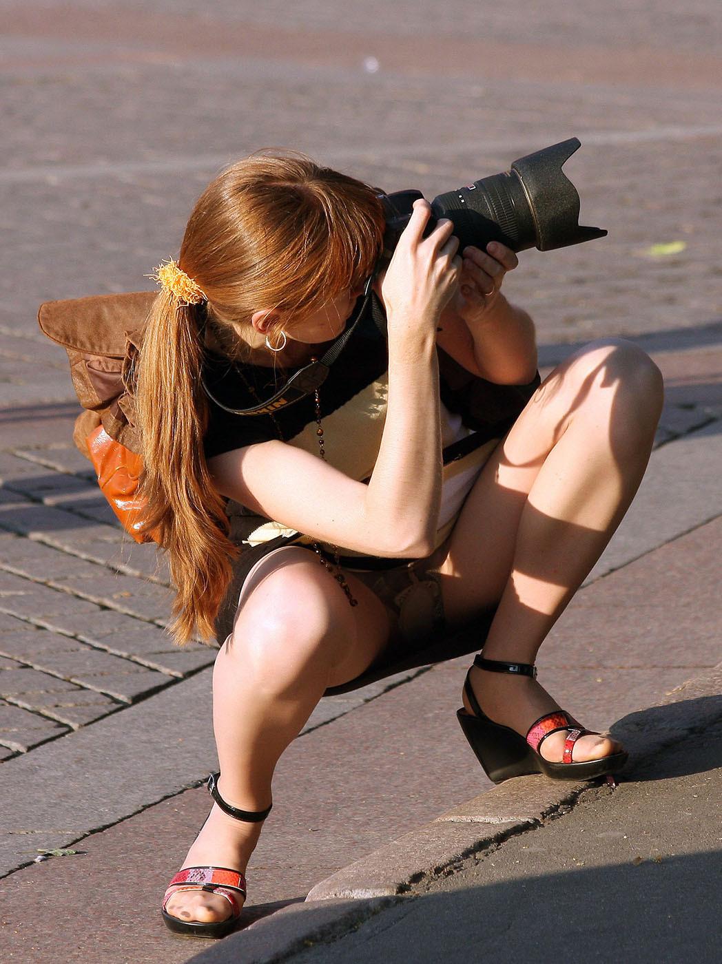 Што у девушек под юпкой 6 фотография