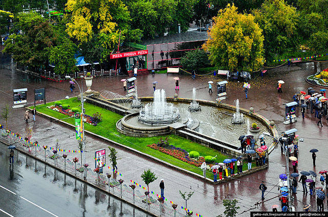 Новосибирск - Страница 3 3487661_m