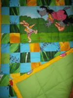 Выкройка одеяло-пальто ШЬЕМ САМИ Pinterest Sewing ideas 81