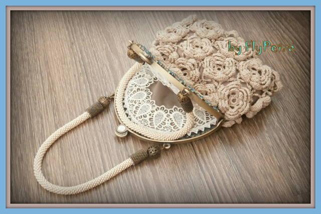 Бисерные сумочки | Записи в