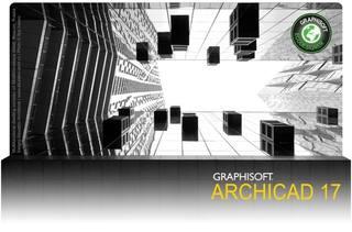ArchiCAD 17 Build 3013....