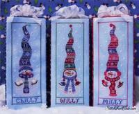 Сувениры, подарки, елочные украшения 3515323_s