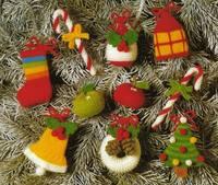 Сувениры, подарки, елочные украшения 3515380_s