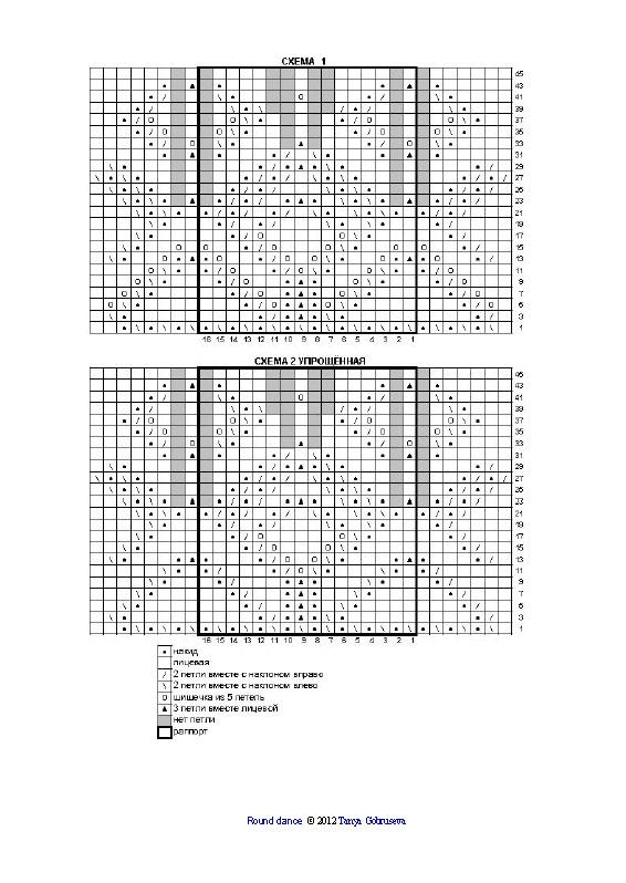 2 стр. осинка