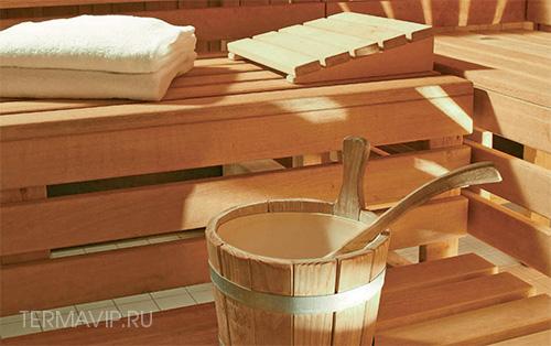 Хвалебные песни посещению бани