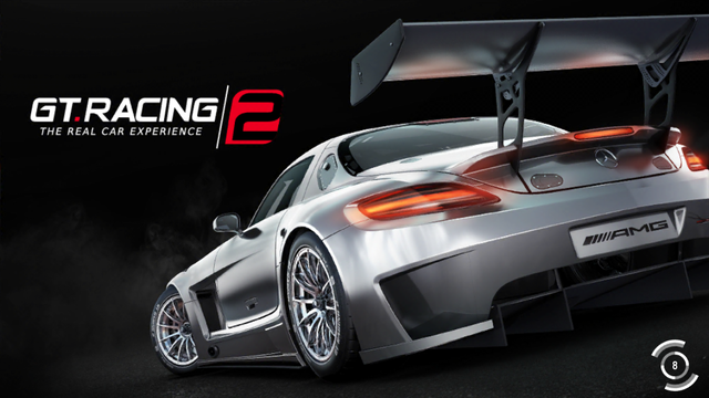 GT Racing 2: The Real Car Expirience v1.5.3g + Mod + ��� (2015/RUS/ENG/Android)
