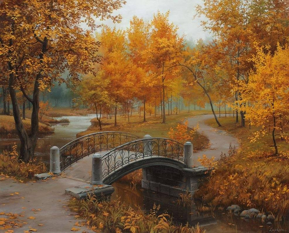 Современная живопись - Разное 3532987_m