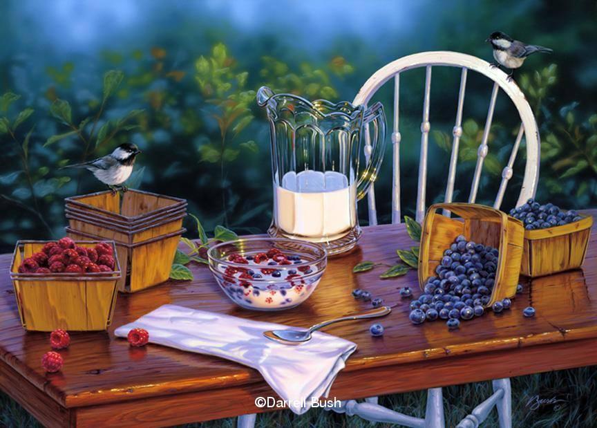 Современная живопись - Разное 3535994_m