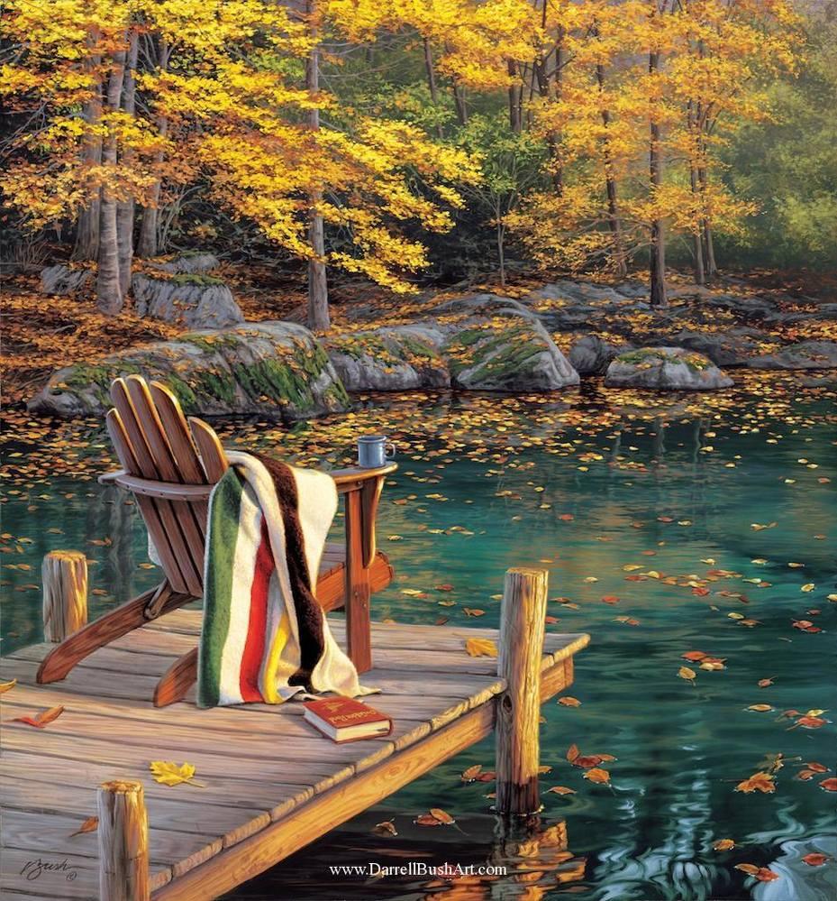 Современная живопись - Разное 3535995_m