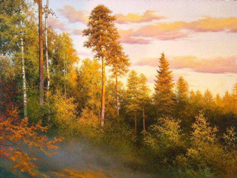 Современная живопись - Разное 3548049_m