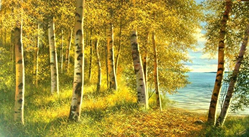 Современная живопись - Разное 3548054_m