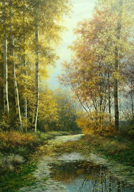 Современная живопись - Разное 3548052_m