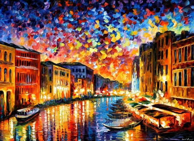 Современная живопись - Разное 3556092_m