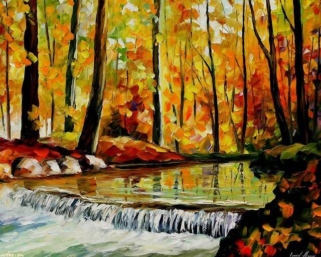 Современная живопись - Разное 3556094_m