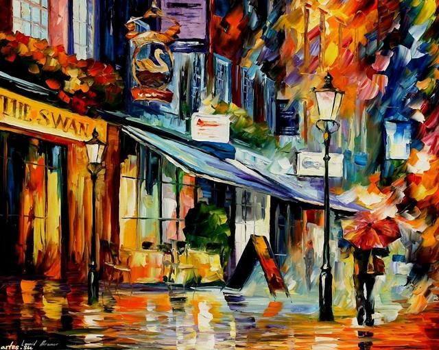 Современная живопись - Разное 3556096_m