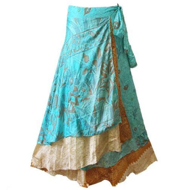 как сшить длинное платье халат