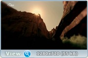 ���� ������: �� ������ �������� 1 ����� / Bear Grylls: Escape from hell (2013) HDTVRip + HDTV 720p + IPTVRip