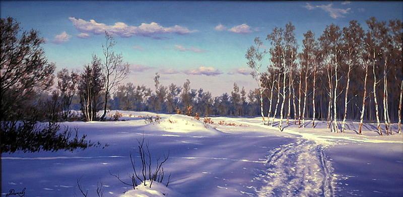 Современная живопись - Разное - Страница 2 3565631_m