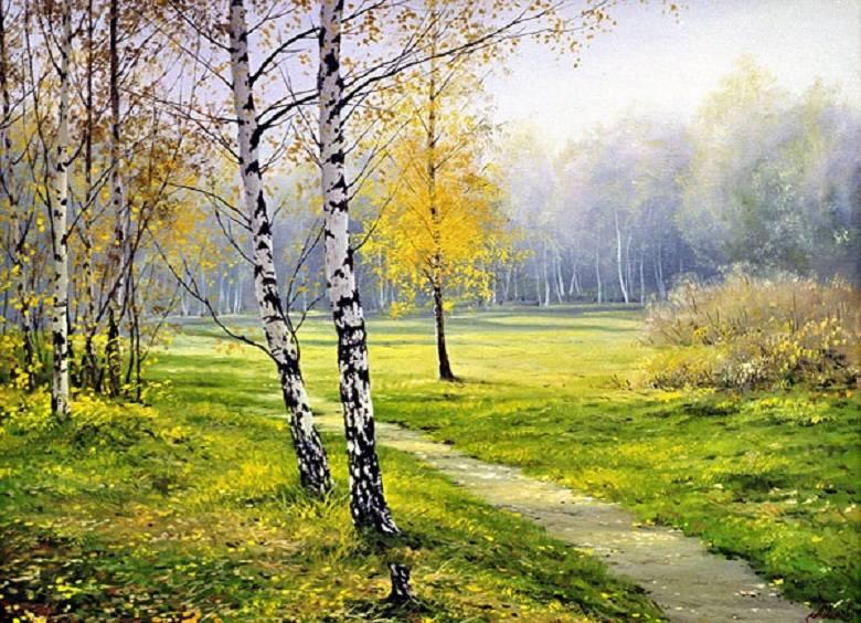 Современная живопись - Разное - Страница 2 3565633_m