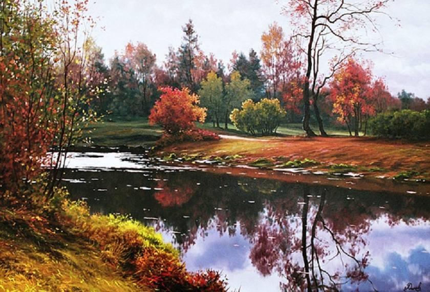 Современная живопись - Разное - Страница 2 3565632_m